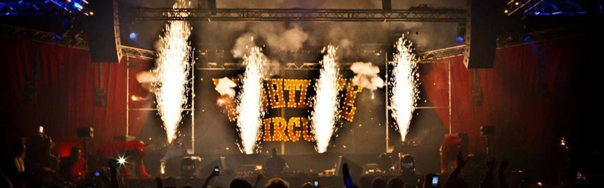 Musical Fireworkshows 1